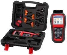 Autel TS08K MaxiTPMS Kit - Scan Tool with 8 Programmable Sensors Included