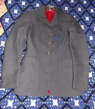 Used Ladies Pytchley Riding Jacket Size 30 REG. Made in ENGLAND
