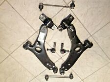 FORD FOCUS MK1 1.4,1.6,1.8  98-04 FRONT WISHBONE ARMS 2 LINKS& 2 TRACK ROD ENDS