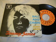 3/2 Tommy James - Ball and Chain - Candy Maker