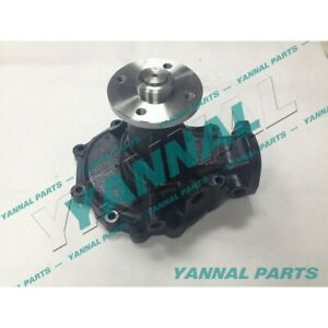 New J08E Water Pump 16100-4290 For Hino