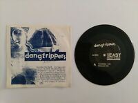 """DANGTRIPPERS 7"""" EP Incantation / Big Fear / Girl Who Knew SOUTH EAST RECORDS"""