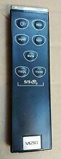 Vizio  Soundbar Remote for VSB200 VSB201 VSB202 VSB206 VSB207 VSB211
