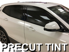 PRECUT TINT ALL SIDES & REAR WINDOW TINT KIT FOR HONDA