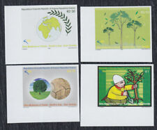 Kosovo 2008 International Earth Day, imperforated, MNH