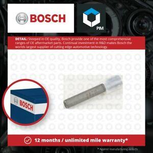 Petrol Fuel Injector fits DE LOREAN DMC-12 2.9 81 to 82 PRV28 Nozzle Valve Bosch