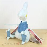 Pokemon Center Original Pokemon fit Mini Plush #227 Skarmory doll Toy Japan