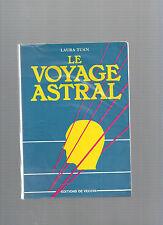 Le voyage astral Laura Tuan REF E31