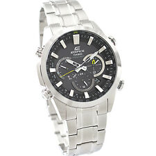 CASIO EDIFICE EQW-T630JD-1AJF MULTIBAND 6 Men's Watch New in Box