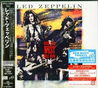 LED ZEPPELIN-HOW THE WEST WAS WON-JAPAN 3 CD H66