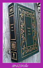 LEATHER-BOUND GOLD EDGED Grimm's Fairy Tales COMPLETE