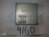 1997 97 NISSAN ALTIMA COMPUTER BRAIN ENGINE CONTROL ECU ECM MODULE