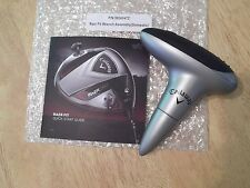 Callaway, Razr Fit, Accessories Kit Torque Wrench with a Manual