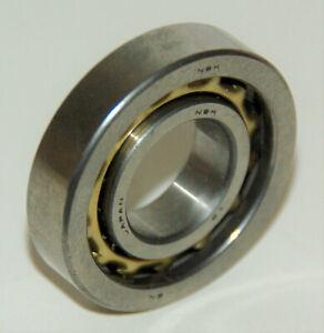 Lucas Magneto bearing kugel Schulterlager Zündmagnet E18  LU189244 60027 18x40x9
