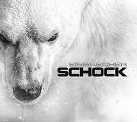 EISBRECHER - SCHOCK  CD NEU