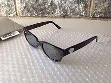 HARD ROCK CAFE' vintage sunglasses SUNFLY-BLACK FLYS #HOLLYWOOD hard rock cafe