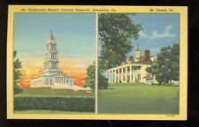 Alexandria, Virginia, Washington Masonic National Memorial (AlexandriaVA#11)