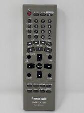 Panasonic DVD Player Remote Control N2QAJB000067 - TESTED