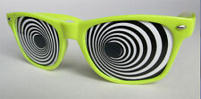 """Mezmer"" - Unique Novelty Sunglasses with Eyes from WeyesEyes.com"