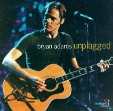 Bryan Adams - Unplugged [New CD]