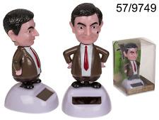 Mr Bean, solar figure