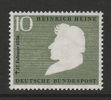 W ALLEMAGNE 1956 Heine SG 1155 neuf sans charnière