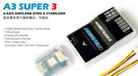 EAGLE A3 Super III V2 6-axis Gyro&RC Flight Controller Stabilizer for RC plane
