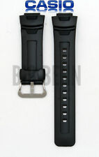 Original Genuine Casio Wrist Watch Strap Replacement Band for G 7500 1V, G 7510