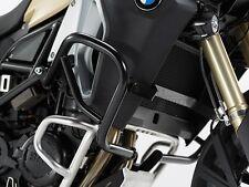 Crashbar /Pare carter Moteur SW-Motech Noir BMW F 800 GS Adventure (13-).