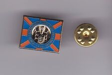 World Cup Logo - England 1966  - lapel badge butterfly fitting