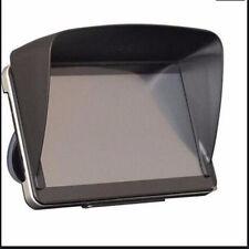 GPS Navigation 7 inch Universal Car Sun Shade Screen Anti Reflective Hous o4