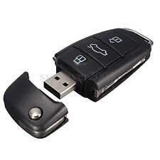 64G 64GB Car Key Shaped USB2.0 Flash Memory Stick Pen Drive Storage Thumb U Disk