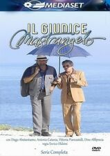 IL GIUDICE MASTRANGELO / Enrico Oldoini - Diego Abatantuono 2005 / 2007 (5 Dvd)