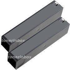 2pk Compatible 970XL Bk Ink Cartridge For OfficeJet X451dn X451dw X476dn X476dw