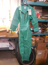 Stanco Proban Fr-7A Flame Resistant Cotton Fabric Coveralls Fr681-Xl Extra Large