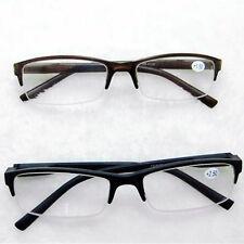 Pro Lesebrille Brille Sehstärke Sehhilfe Dioptrien +1.0 bis +3.5 Lesehilfe Neue