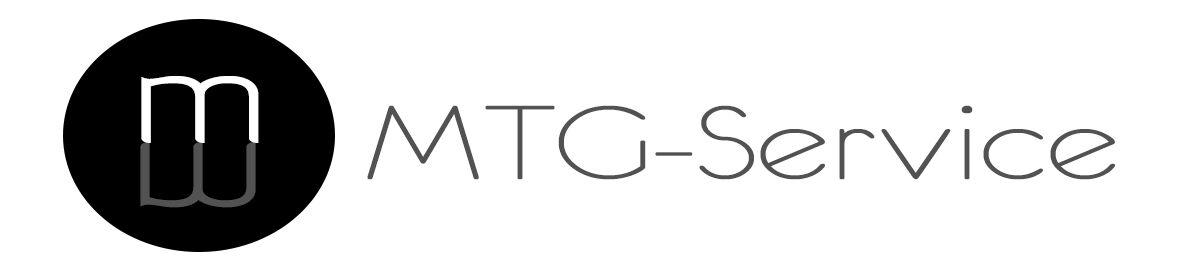MTG-Service