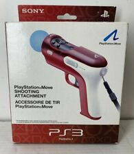 PlayStation Move Shooting Attachment (For Playstation 3)