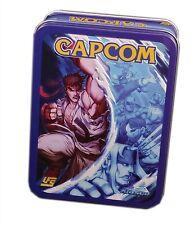 Jasco UFS CCG, Capcom Special Edition Ryu Tin, New