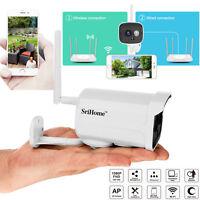 Sricam Outdoor FHD 1080P Wireless Wifi IP Camera CCTV Security Surveillance AP