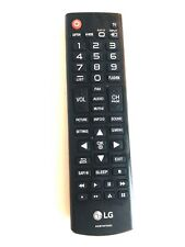 LG TV Remote Control AKB74475433 Fully Working! (A21)