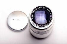Wollensak RAPTAR 101MM/3.5 _ Collectible rare lens, near mint