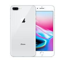 Apple iPhone 8 Plus - 256GB - Silver