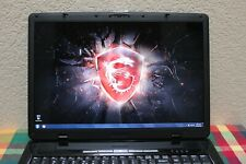 MSI MS-1719 (GX700) Gaming LAPTOP AS--IS