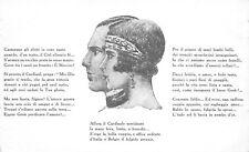 4197) NOZZE DI MARIA JOSE' E UMBERTO DI SAVOIA.