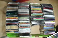Cd's $1.00+ Each Music Rock, Indie, Classical, Pop, World, Tv/Movie Price Slash
