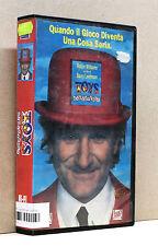 TOYS GIOCATTOLI [vhs, 117', colore, 1992 20th century fox]