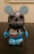 """Disney 3"""" Vinylmation Park 10 - Skull Rock"""