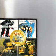 Verve Teachers-3 inch cd maxi single