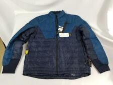 NWT $60 Mens C9 Champion Blue Warmest Lightweight Down Puffer Jacket Medium